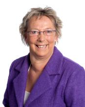 Inge Lis Tvistholm